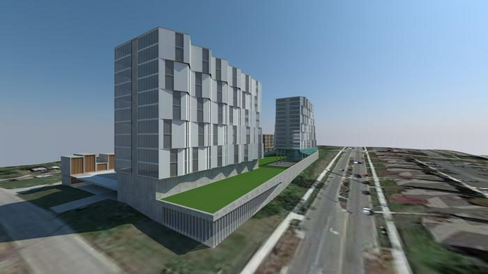 Troost momentum continues with $120M project