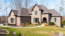 Fabulous Jessup Ridge Home