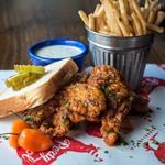 Why Donelson was 'screaming' to this hot chicken restaurateur