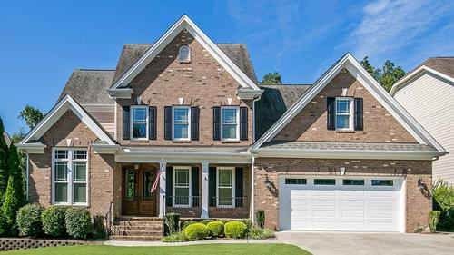 Amazing Raleigh Home with an Amazing Open Floor Plan