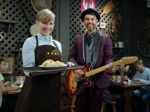 Cracker Barrel, Havas Chicago make twangy music in new TV spot (VIDEO)