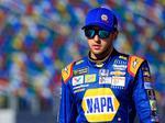 Q&A: NASCAR driver Chase Elliott talks Daytona 500, Atlanta Braves, legacy
