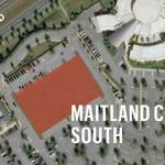 New medical office to help push forward Maitland's revitalization