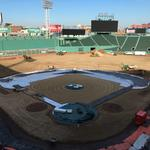 Next year's Harvard-Yale game will move to Fenway. It's all part of a larger plan.