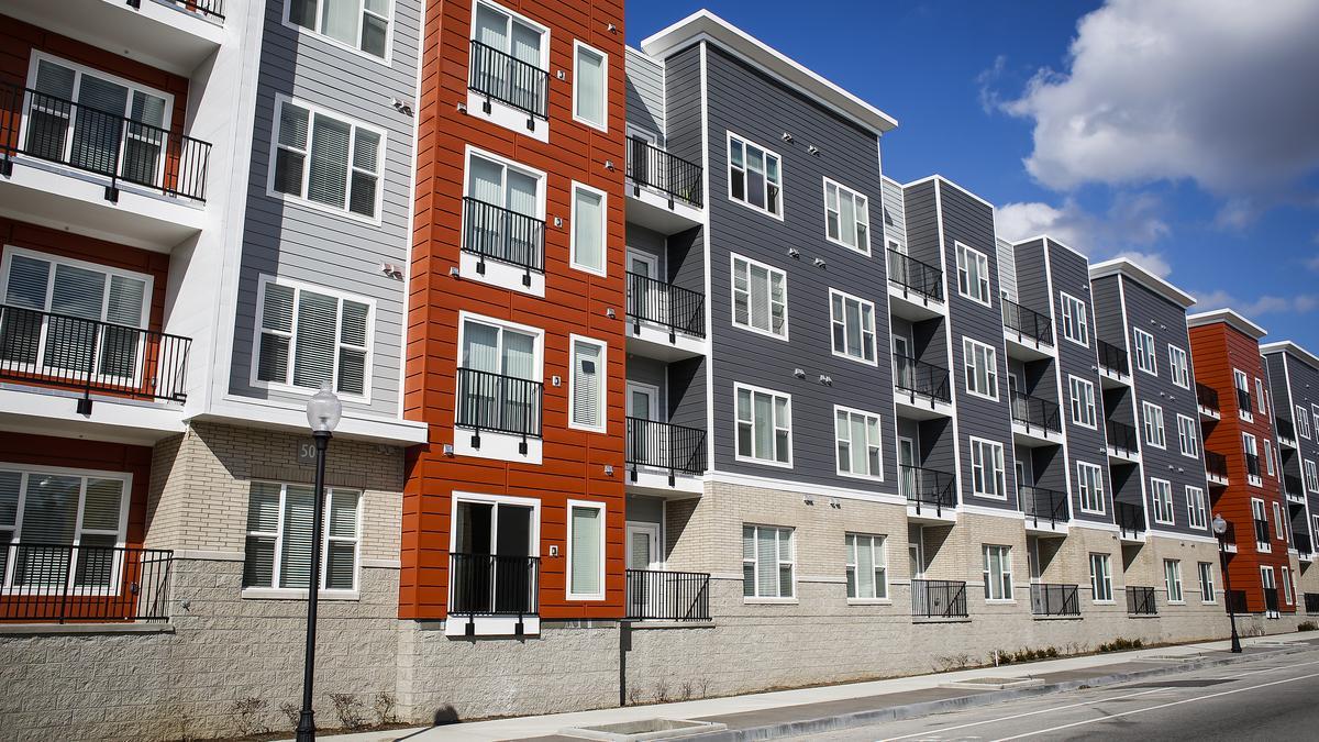 Spring Acres Apartments