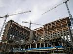 Omni hotel contractor puts out call for more workers