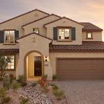 Homebuilders: Toll Brothers stock pops on earnings; Taylor Morrison goes urban, Pulte heads east