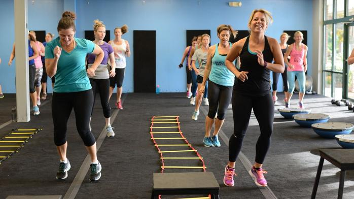Boutique fitness chain Burn Boot Camp expands to metro Denver (Photos)