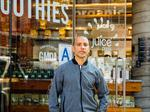 Juice Press founder on why N.Y.C. startups should 'go the extra mile'