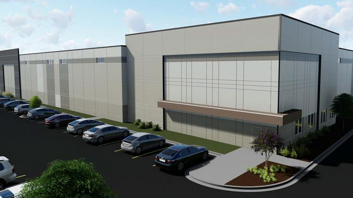 Goodwill to move 300 jobs to expanded Mount Pleasant building