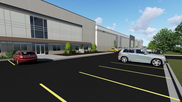 Construction To Start Soon For Goodwills New Mount Pleasant