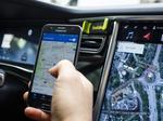 Next stop for Uber, Lyft operations in Missouri: Greitens desk