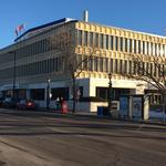 Uptown's Sons of Norway building for sale