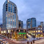 Vulcan sells Pan Pacific Hotel for $79 million to Hertha Hospitality Trust