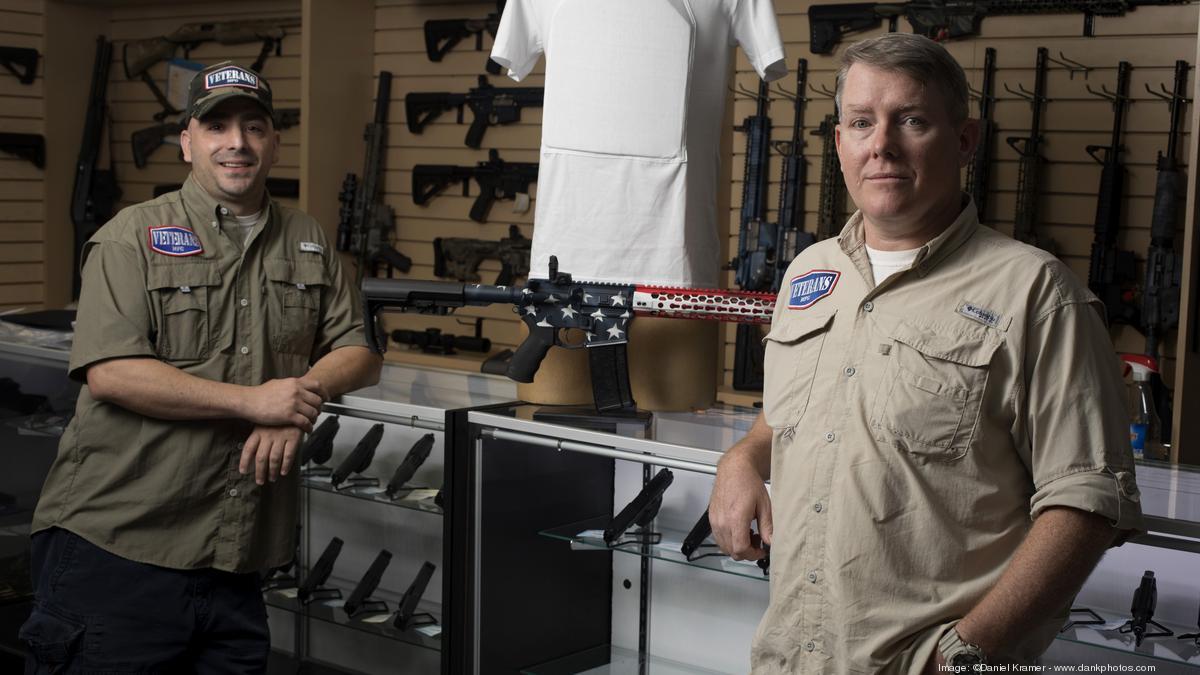 Veterans Manufacturing growing its bulletproof vest, tactical