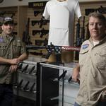 Oil slump a blessing in disguise for this Katy small business