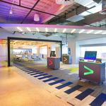 Accenture opens innovation center in Houston, more planned around U.S.