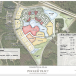 UPDATE: Savannah company acquires 162 acres for resort-style development (SITE PLAN)