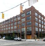 <strong>Howard</strong> Bank picks Remington Row for second city branch