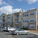 Investors target hot rental market in suburbs