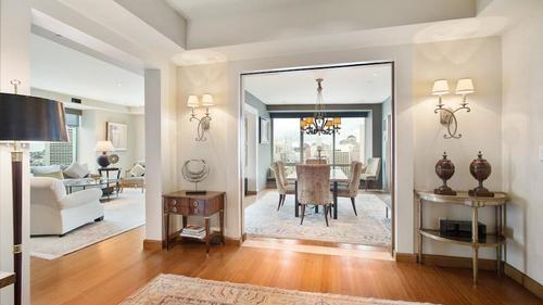 Exceptional Yerba Buena- South of Market Home