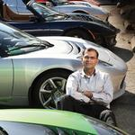 Early Tesla CFO who saved company from bankruptcy returns