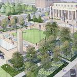 See what Soldiers Memorial will look like after $30 million facelift