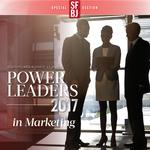 2017 Power Leaders in Marketing