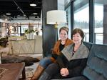 Look inside this Saratoga interior design showroom