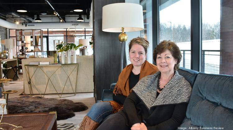 Saratoga Springs Ny Interior Design Firm 23rd And Fourth Opens New