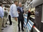 A sneak peek inside Packrite's expanded Triad facility (PHOTOS)