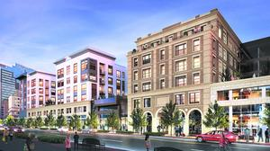 Downtown Columbus – here's every housing project under construction (PHOTOS/RENDERINGS)