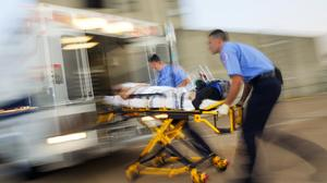 Roadblock: Ambulance company ban extended