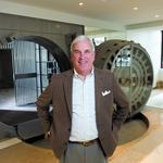 Meet the Birmingham exec who can't seem to shake the real estate bug