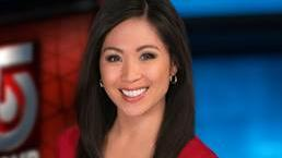 WCVB-TV promotes two new co-anchors to morning, evening broadcasts