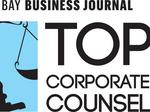 Learn more about the winners for TBBJ's 2017 Top Corporate Counsel awards
