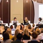 ​Local leaders stress the power of taking chances at WBJ women's event