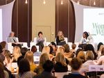 Local leaders stress the power of taking chances at WBJ women's event