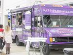 Why two Downtown leaders pushed for a permanent home for food trucks