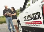 W.W. Grainger considering building $273M distribution center