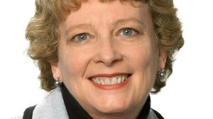 Maureen Breakiron-Evans was elected to the board of directors of Cubic Corp.