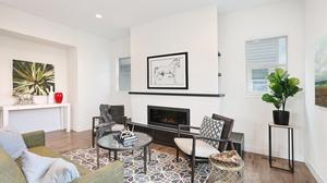 10 Contemporary Townhomes in Jefferson Park – Move in Now!