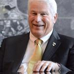 <strong>A</strong> look back: Retiring UCF President John Hitt's legacy and future hopes (Video)