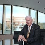 Local execs: UCF's John Hitt 'has had an impact on hundreds of thousands of lives'