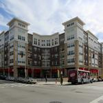 Jefferson Square apartments near Hopkins Hospital sells to L.A. firm