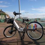 Columbia bike share program to launch in May