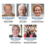 2017 Legacy Leaders to be introduced by local business legends