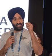 "Arizona Founders Fund founder Ruminder ""Romi"" Dhillon"