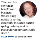 Phoenix-area business owners: How tourism impacts our biz