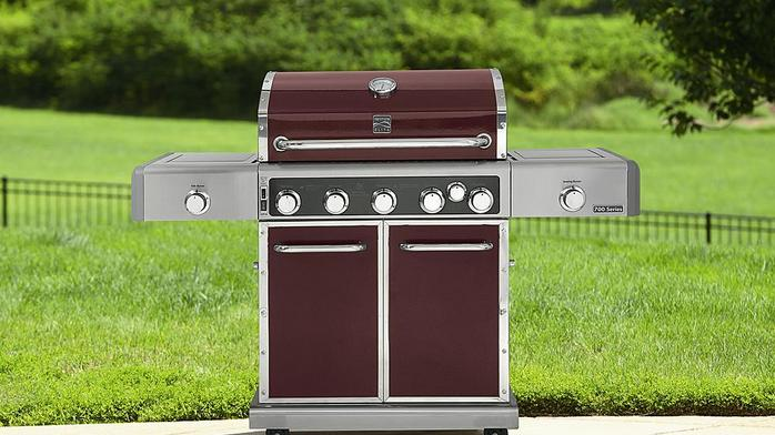 Sears licensing deal will put Kenmore brand grills in more stores